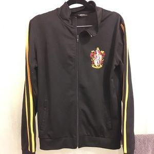 Harry Potter track jacket